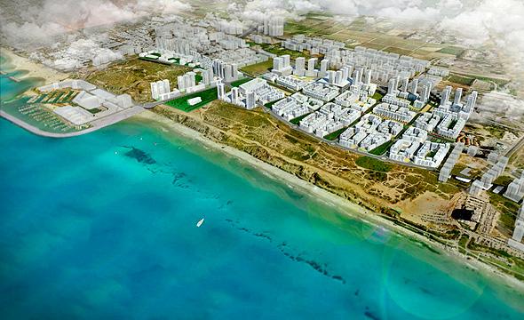 חוף התכלת 11