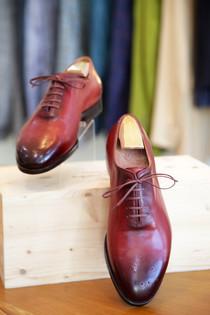 Handmade Custom Shoes