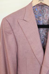 Piacenza Ultra Soft Suit Jacket