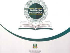 """Revista """"Ação Integradora de Formação de Professores"""""""