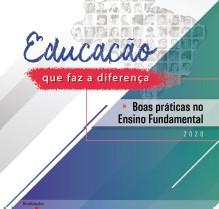 """Relatório """"Educação que faz a diferença"""" está sendo repassado às Prefeituras"""