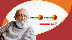 CONFERÊNCIA NACIONAL POPULAR DE EDUCAÇÃO (CONAPE 2022)