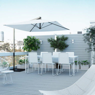 TRIPLEX Rooftop