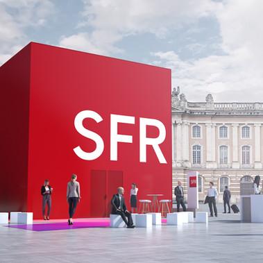 SFR - 5G