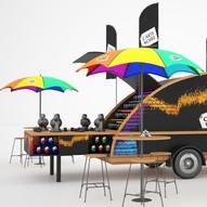 CAFE CARTE NOIRE  Food Truck