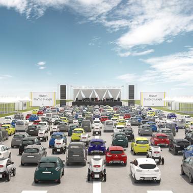 Renault - Festival