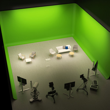 HYUNDAI - Studio