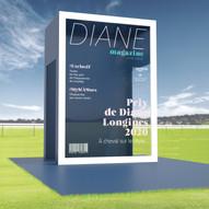 France Galop - Prix de Diane