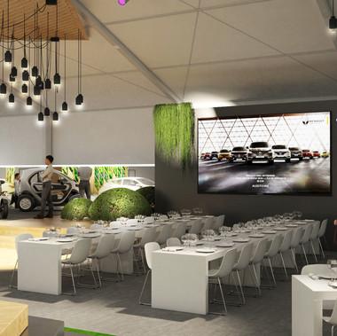 RENAULT - Paris Motor Show