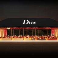 Dior - Soirée de Gala