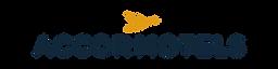 Accor Hotels  retail identité visuelle marque logo 3D signalétique enseigne drapeau déploiement  modélisation 3D rendu  illustration 3D perspective rough 3D
