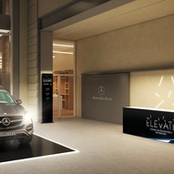 MERCEDES - New Business