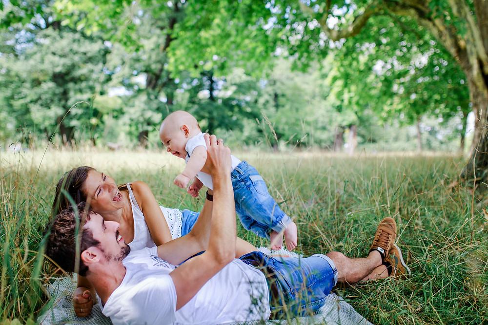 Familienshooting Stuttgart, Familienfotos, Fotoshooting