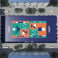 LACOSTE - Tennis Remix