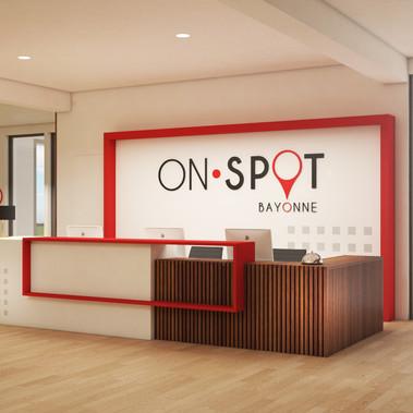 ON SPOT - Bayonne