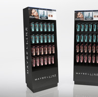 MAYBELLINE - B8
