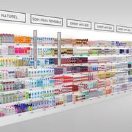 L'OREAL - Pharmacie