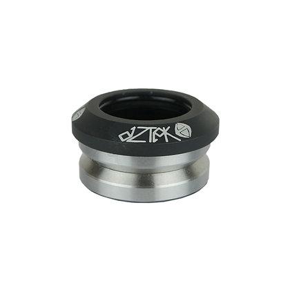Aztek Integrated Headset - Black