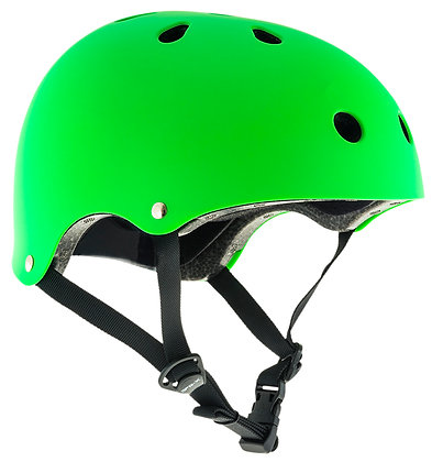 Sfr Essentials Helmet - Matt Green