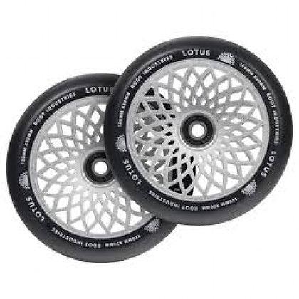Root Industries 110mm Lotus Wheels 30mm Wide - Mirror