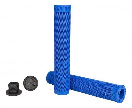 Blazer Pro Calibre Grips 175mm - Blue
