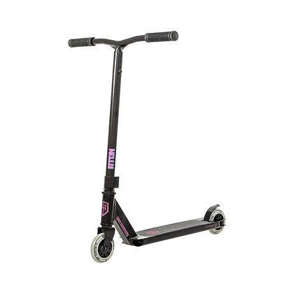 Grit Atom Complete Scooter - Black