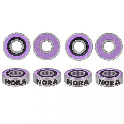 Bronson Speed Co. Bearings Nora Vasconcellos Pro G3
