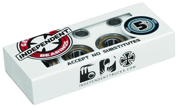 Indy Bearings Abec - 5