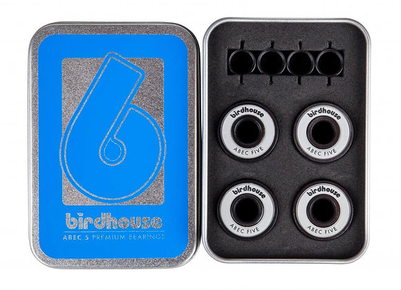 Birdhouse Bearing Abec 5 - Grey