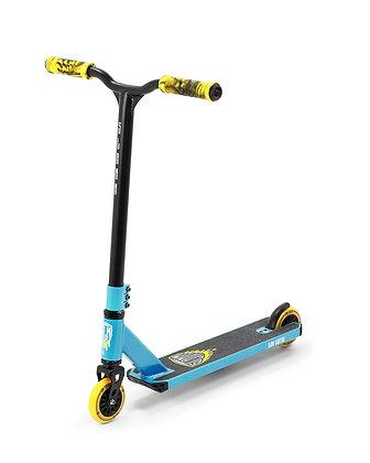 Slamm Tantrum V8 Stunt Scooter - Blue