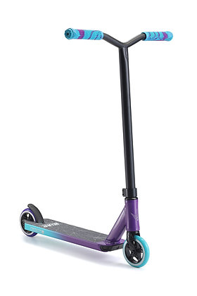Blunt Envy - One Complete S3 Scooter - Purple/Teal