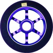 Logic 6 Spoke Classic Core - Black/Blue