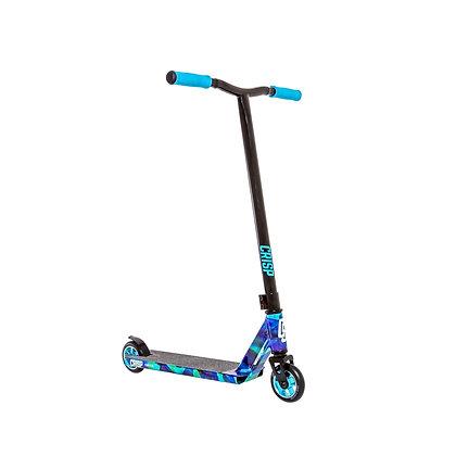 Crisp Switch Scooter - Cloudy Blue/Black