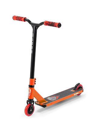 Slamm Tantrum V8 Stunt Scooter - Orange