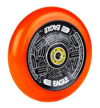 Eagle Supply Standard Hollowtech Wheel 115mm - Black/Orange
