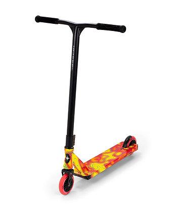 Slamm Mischief V6 Stunt Scooter - Geo