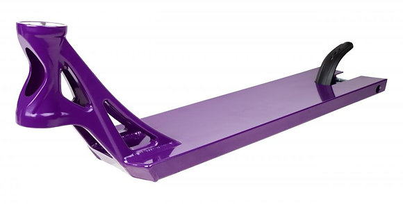 Blazer Pro Matrix Deck Scooter - Purple