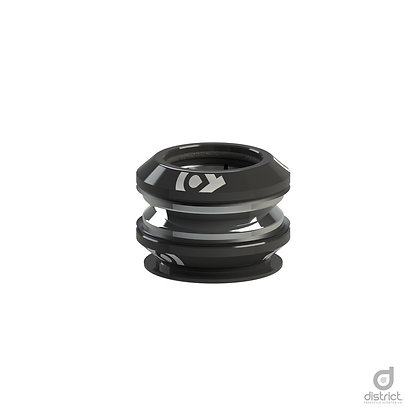 District Integrated Headset - Black