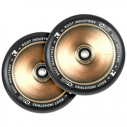 Root Industries 110mm Air Wheels - Copperstone