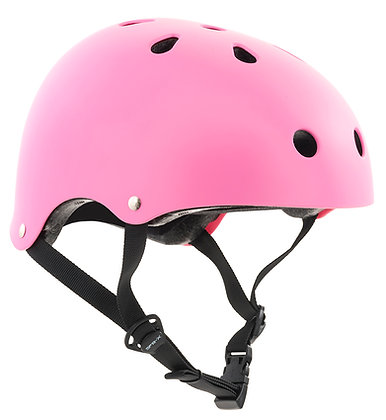 Sfr Essentials Helmet - Matt Pink