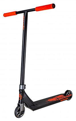 Addict Defender MKll Stunt Scooter - Black/Orange
