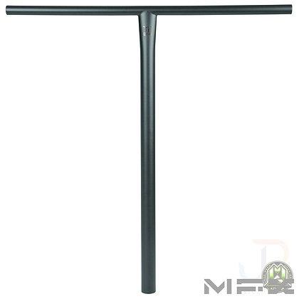 "MFX Bamf Titanium Bar 27"" x 26"" - Matt Black"