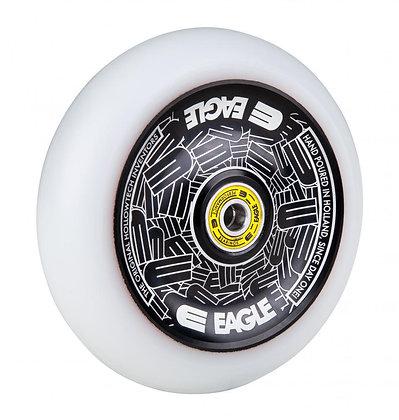 Eagle Supply Wheel 115mm Radix Full Hlw tech Med - Black/White