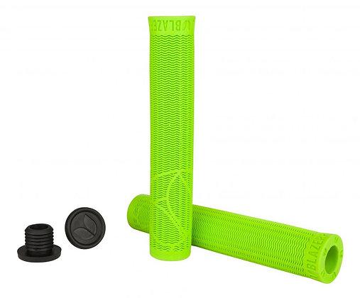 Blazer Pro Calibre Grips 175mm - Green