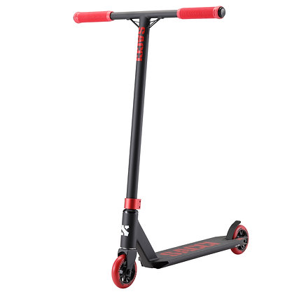 Sacrifice Sacci Junior Stunt Scooter - Red/Black
