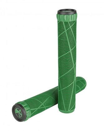 Addict OG Grips 180mm - Bottle Green