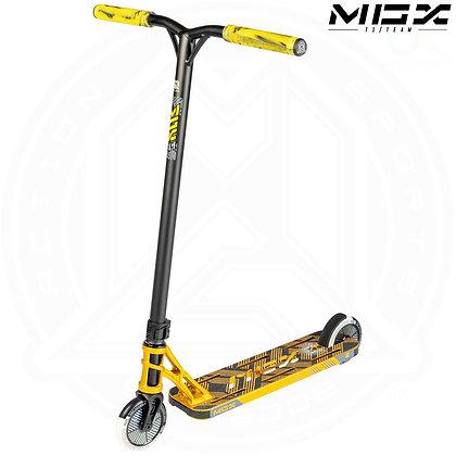 MGP MGX T1 Team Stunt Scooter - Gold