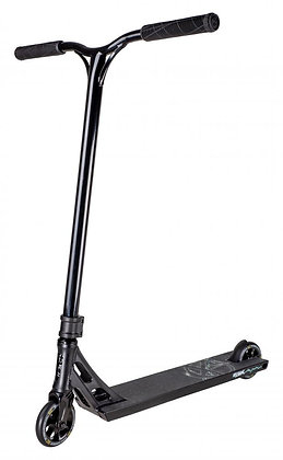 Addict Equalizer Stunt Scooter - Black/Black