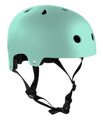 Sfr Essentials Helmet - Matt Teal