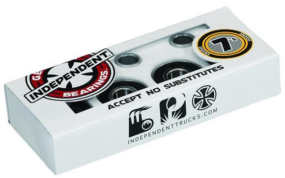 Indy Bearings Abec - 7